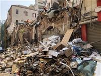 【千夜一夜】賄賂に浸かった政府の闇 レバノンは変わるか