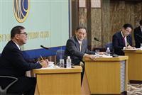 【総裁選ドキュメント】ネット討論会 石破氏「政策通」 菅氏「絶大な信頼」 岸田氏「敵つ…
