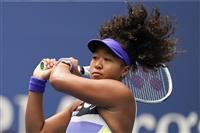 【全米オープンテニス】大坂、第2セットを取り返す フルセットへ