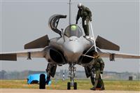 ギリシャが仏戦闘機購入 対トルコ緊張、軍備増強