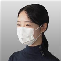 シャープのマスク「小さめ」も発売 ラインアップ強化