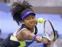 全米Vの大坂3位浮上 女子テニス世界ランク