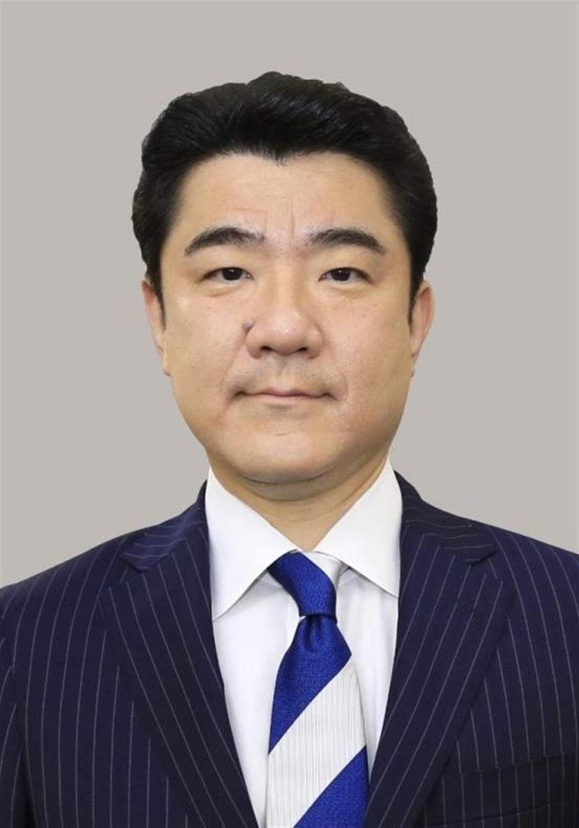 浩太郎 野上 野上農相 就任後初の諫干視察へ