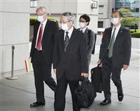 検察×ケリー被告全面対決「開示避ける方策」「合法的方法探った」