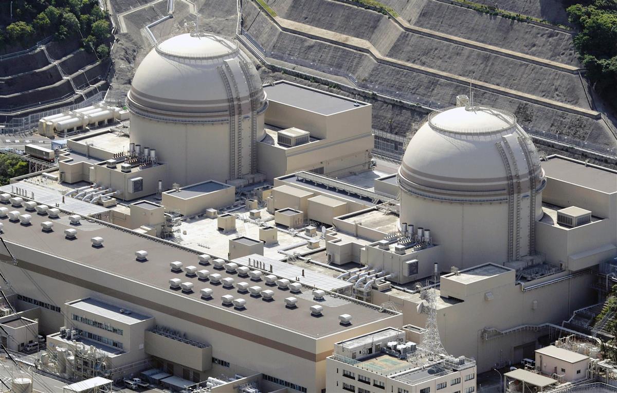 関電大飯原発の運転停止訴訟が結審、12月4日判決