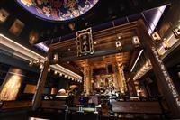 ホテルの中に寺の本堂、朝のお勤め体験も 京都に誕生