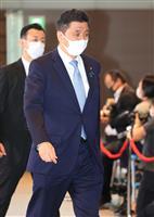 安倍前首相実弟、防衛相就任の岸信夫氏「思いを受け継いでいきたい」