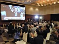菅首相の地元・秋田県湯沢市はPV開設 ちょうちん行列も