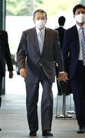 【閣僚の横顔】小此木国家公安委員長 菅首相と縁、総裁選では選対本部長