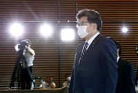 【閣僚の横顔】萩生田文部科学相 率直発言が物議 市議時代から拉致取り組む