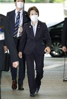 【閣僚の横顔】橋本五輪相 延期の東京五輪、成功に導けるか