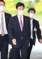 【閣僚の横顔】西村経済再生担当相 コロナ対策の「顔」、欠かさぬランニング