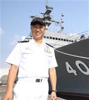 【国民の自衛官 横顔】(4)人命救助、深海450メートルの闘い 海自潜水艦救難艦「ちよ…