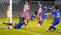 東京武蔵野などが2回戦へ サッカー第100回天皇杯