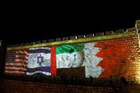 構築進む「反イラン同盟」 スンニ派アラブとイスラエル、共通の危機意識