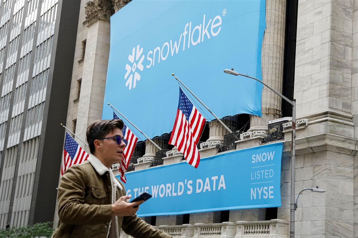 NY株4日続伸、36ドル高 米金融緩和長期化が下支え