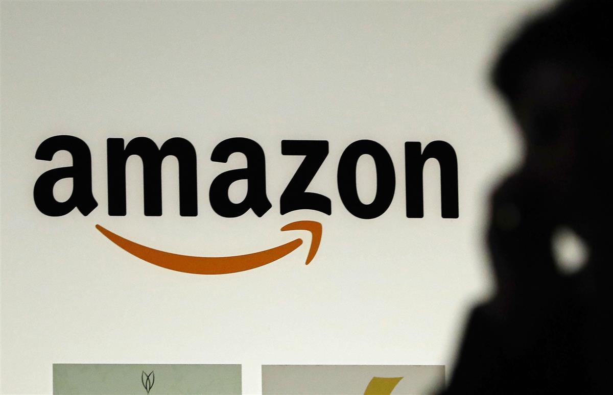 米郊外に千のミニ配送拠点 アマゾン、ウォルマートに対抗