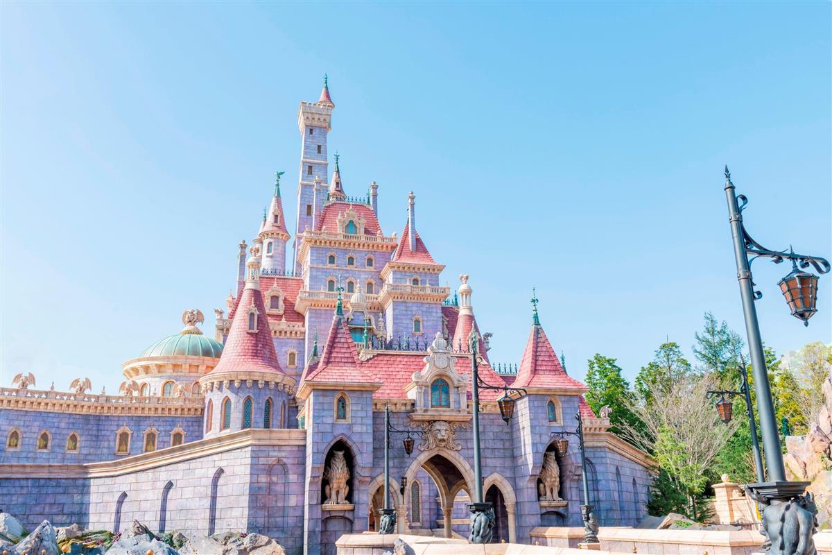 東京ディズニーランドの新エリアは9月28日オープンへ