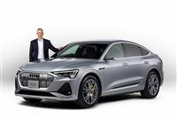 アウディも日本市場にEV投入、SUV型 海外各社のEV増加中
