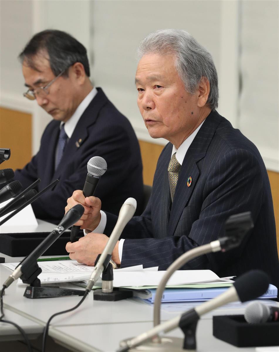 〈独自〉関電が取締役会を金品受領の舞台、福井県で開催へ 問題…