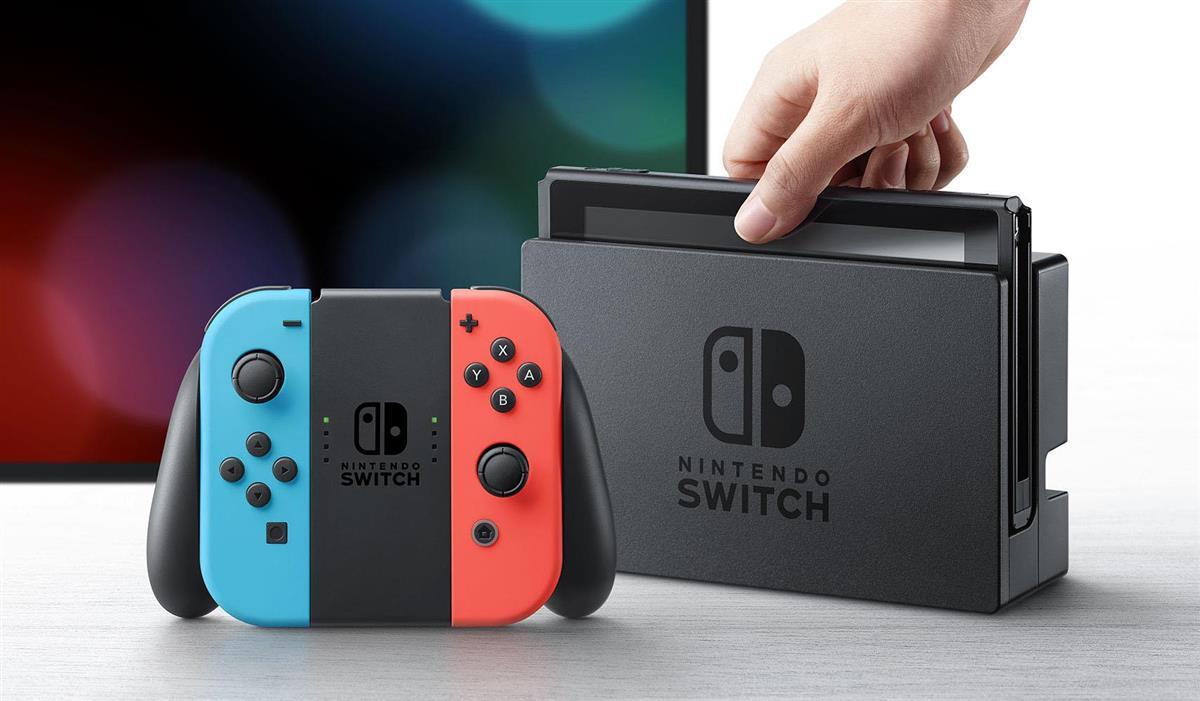 3DSの生産終了 任天堂、スイッチに注力