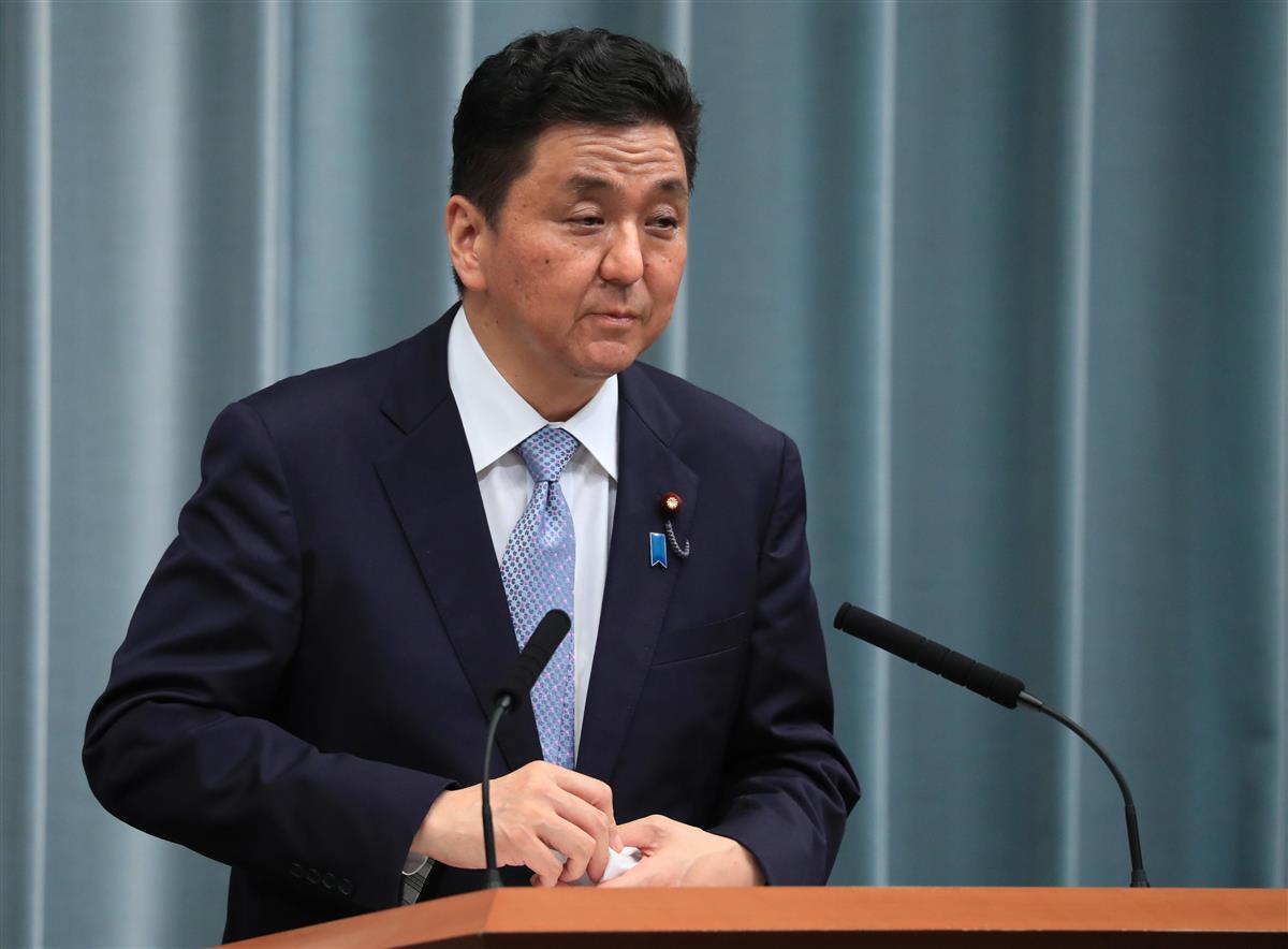 米識者「防衛相は初心者」 菅政権の岸氏起用に疑念 - 産経ニュース
