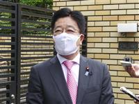 加藤官房長官「首相の掲げる改革を一つ一つ実施」と意欲