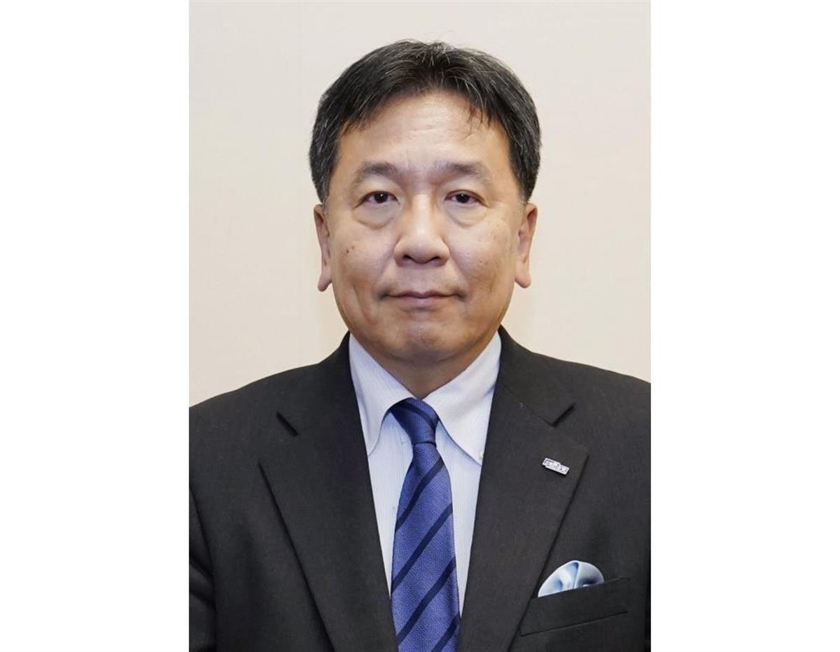 立民・枝野代表、菅首相の「桜を見る会」中止を批判