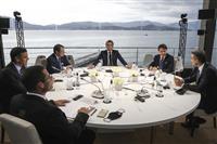 東地中海、ガス田探査で緊張 仏VSトルコ「米抜き安保」の試金石