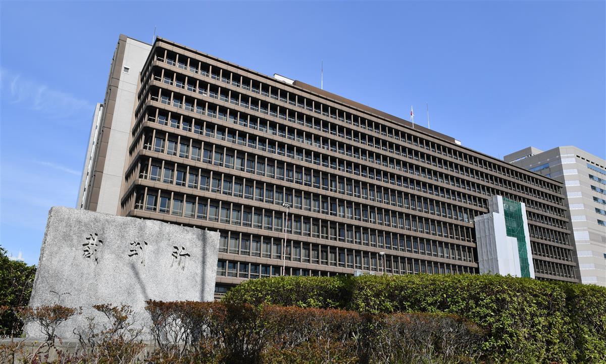 3歳の弟踏みつけ死なす、24歳姉に猶予判決 大阪地裁