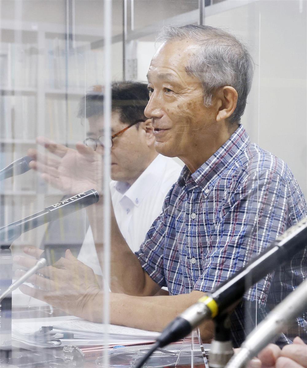 ジャパンライフ被害弁護団「捜査機関の努力に敬意」