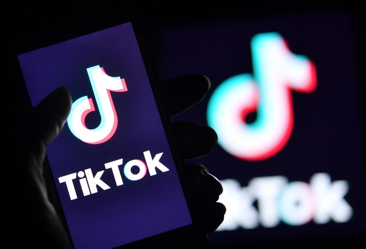 米、中国アプリの新規ダウンロード禁止 20日から TikTo…
