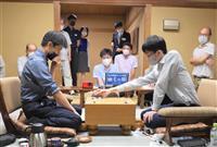 囲碁王座戦は若手対決、20歳の芝野三冠VS22歳の許八段