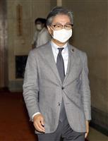 立民・安住国対委員長「政府の責任は大きい」 ジャパンライフ幹部ら逮捕