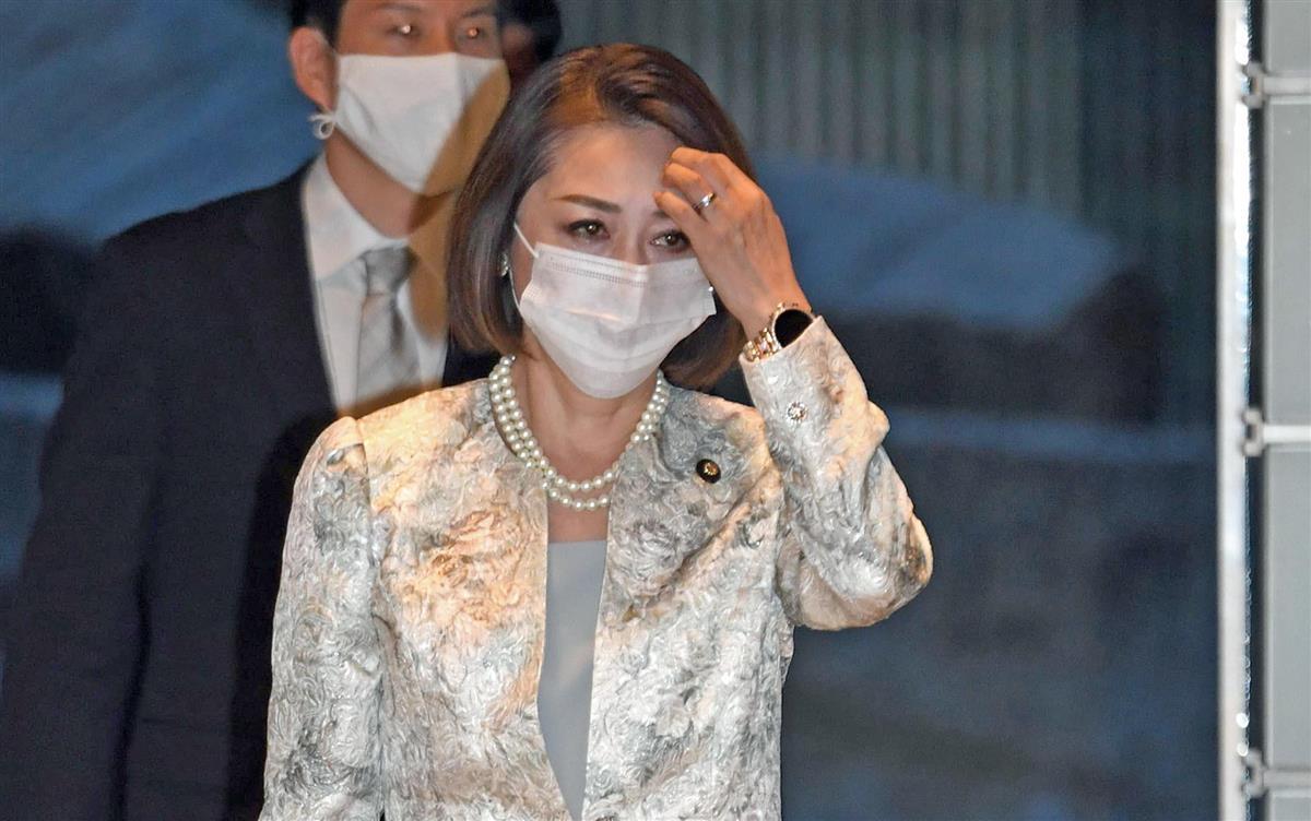 政府、副大臣・政務官を決定 目玉政策に菅グループの登用目立つ