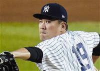 田中が9月3勝 地区首位へ向け勝負強さ発揮