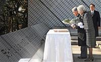 【記者発】戦後75年、記憶の継承の「岐路」に 社会部・緒方優子