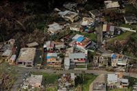 【米大統領選】被災後3年で補助金支給 トランプ氏 プエルトリコに130億ドル