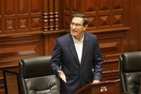 ペルー大統領、失職回避 議会、罷免決議案否決