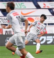 川崎、浦和下し5連勝 J1、2位と8差に