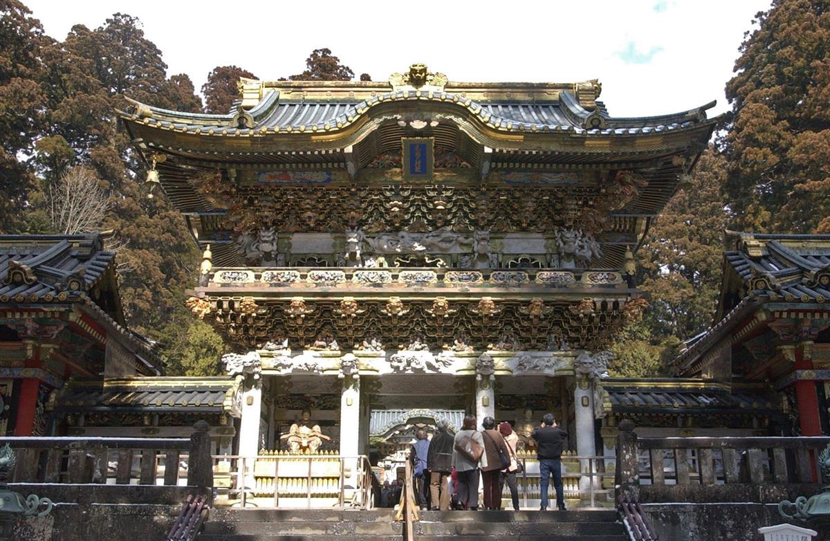 栃木・日光の社寺、学校などに爆破予告