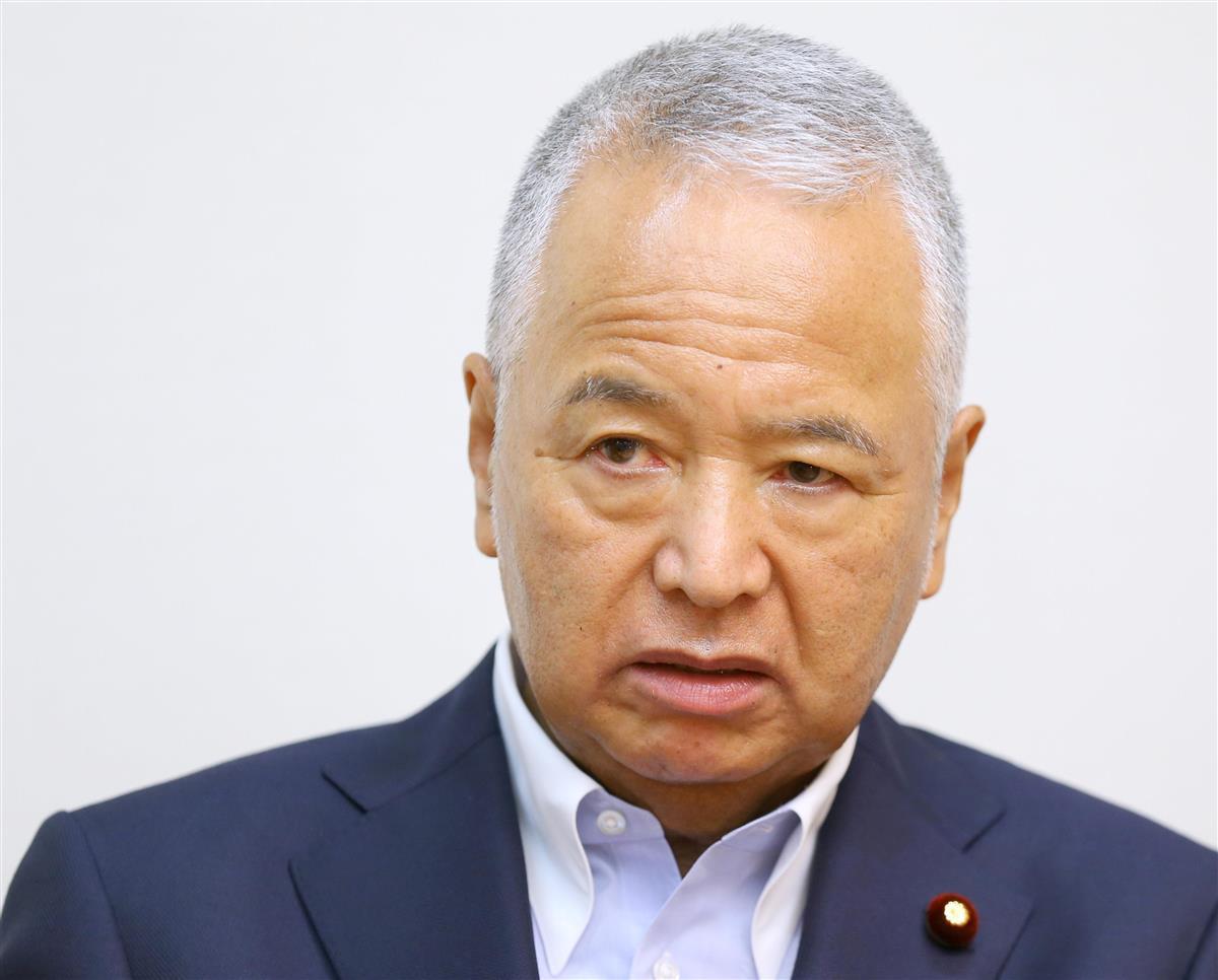 自民、デジタル庁へ新組織 座長に甘利税調会長