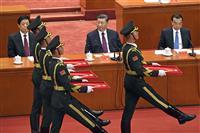 中国共産党序列4位の汪洋氏「台湾独立は袋小路」