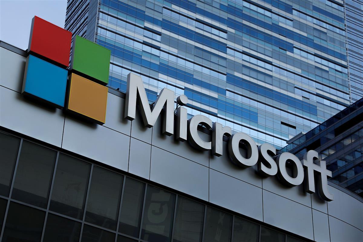 マイクロソフトが米ゲーム開発会社を買収 7000億円超