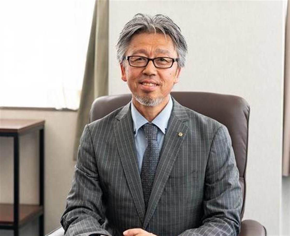 【静岡活躍企業】セイリン・稲葉巧社長(58) 高品質な単回使…