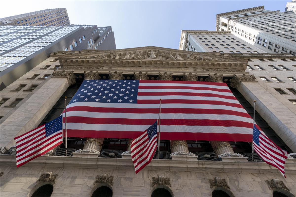 NY株、もみ合う展開 追加経済策遅れの観測、重しに