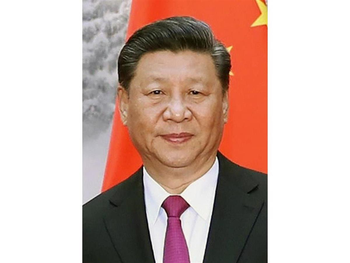 菅首相、習近平中国主席と25日に電話会談へ 就任後初