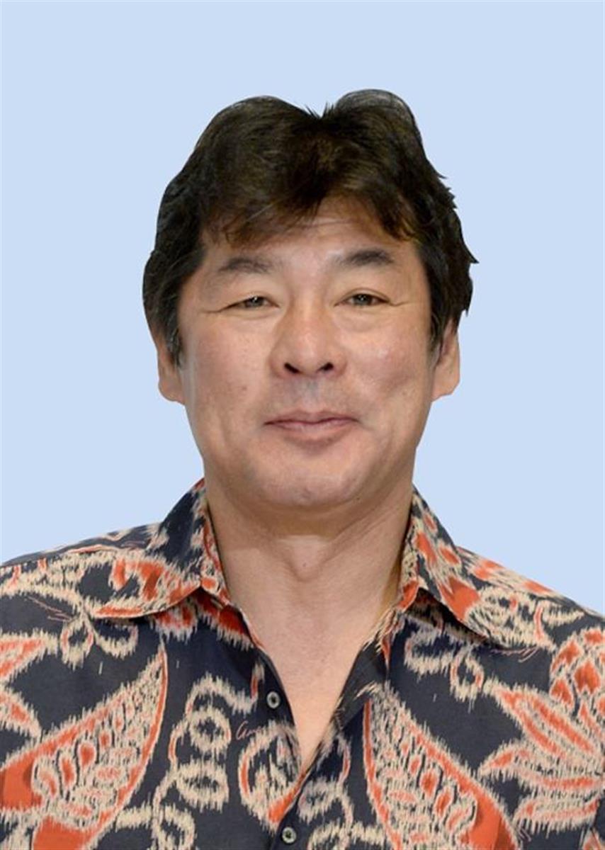「浪速のロッキー」赤井英和さん、ボクシング連盟普及委員に