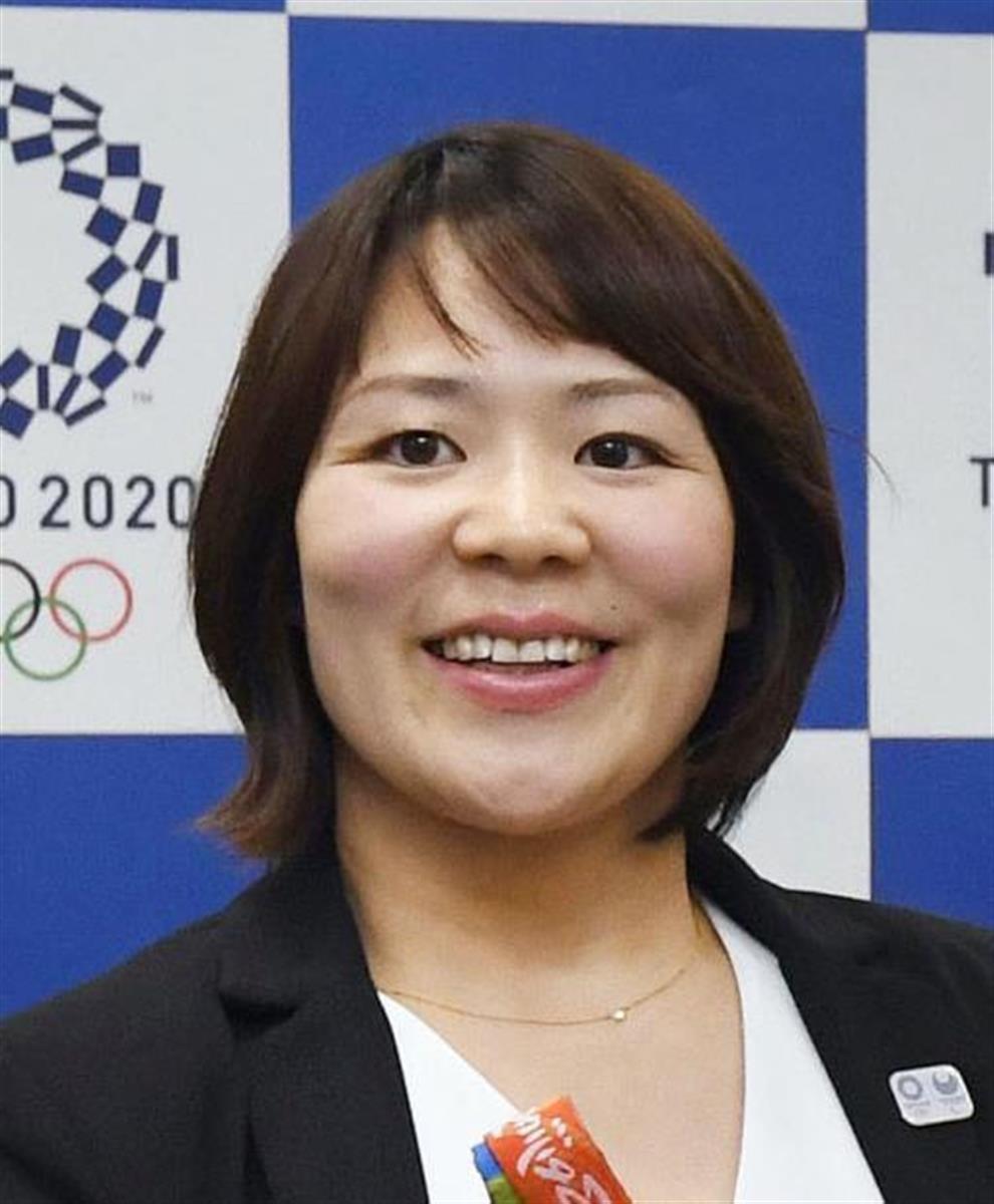 スケート連盟理事に柔道五輪連覇の谷本氏 女性登用を推進