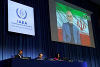 イラン、米国の監視強化を警戒 単独の「国連制裁」復活宣言受け